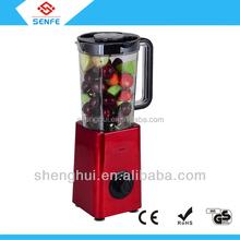 ice cream smalll blender mini chopper food mixer 200W with pure copper motor