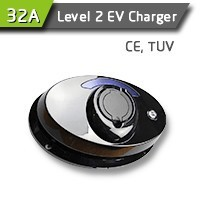 2015 Latest Style Wall Mounted Electric Vehicle Charging Statio