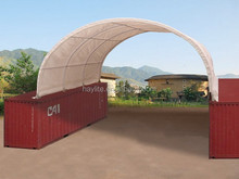 Good Quality Outdoor Container Tent