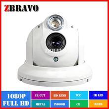 Aluminum housing Array Led HDAHD camera,2 megapixel HDAHD camera CCTV Surveillance System