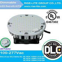 400 watt High Pressure Sodium street lights LED retrofit kit