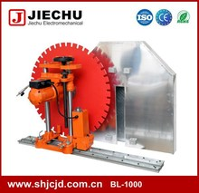 BL-1000 NEW 320mm-520mm cutting portable concrete saw