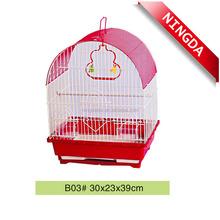 high quality folding bird breeding cage