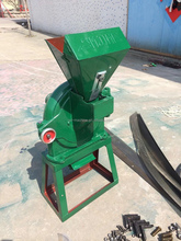 grinding mill FFC-15 for corn/maize/cereal/ chilli/pepper/ paprika