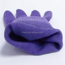 New hi-tech super moisturizing hand skin care color change silica gel silica gel desiccant cotton gel gloves