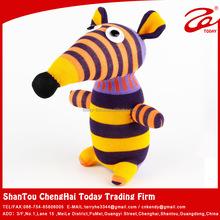 Minion plush toy,Plush sock mouse toy,Custom plush toy