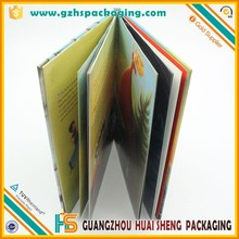 custom coloring hardcover book printing sex cartoon books printing