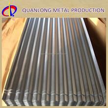 Zinc Coated 26 Gauge Galvanised Corrugated Roofing Sheet