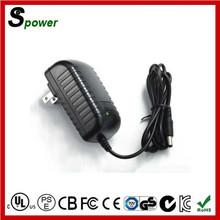 Wholesale Alibaba EU US UK AU Korea Plug for 12V 2A Adapter 24W