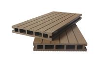 Waterproof Wood Plastic Composite Decking Anti UV WPC Flooring High Quality WPC