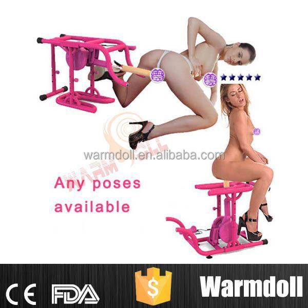 sex for massage sex machine