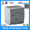 DRP-240-48 240W 48V 5A single output Din rail switching power supply