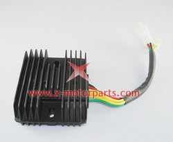 6-wire,double plug rectifier fit for the dirt bike and ATV