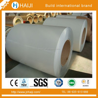 100% Real Factory Hot Sales PPGI Coil with competitive price.