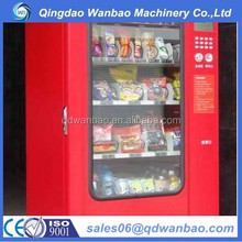 Double Chambers Food And Commodities Vacuum Packaging Machine