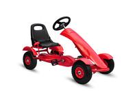 Children pedal go kart/kids pedal ride on car DF120