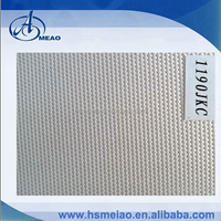 Model 1190JKC Teflon PTFE high temperature Fiberglass cloth