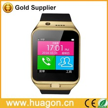 New GV09 Smart Watch Phone Touch Screen Headsets Bluetooth Android Mobile Phone