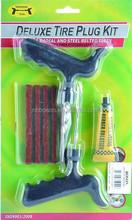 Emergency tubeless tire repair kit/Car tyre repair tool kit/Tire repair tool kits