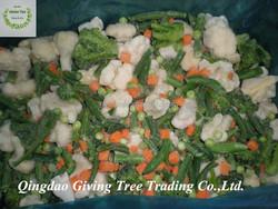 5 Mixed Frozen Vegetable Price