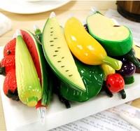 Hot sale fruits vegetables ballpoint pen,Cute fruits vegetables ballpoint pen,Promotional fruits vegetables ballpoint pen