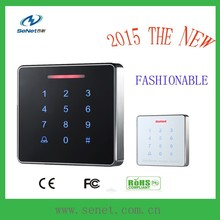 Hot Saled RFID Touch Standalone Access Controller
