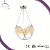 New Arrival Good Quality natural oak chandelier with good prices