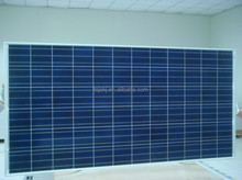 300W Poly Solar Panel, NO anti-dumping to EU