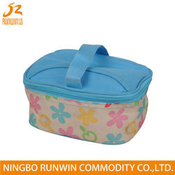 Insulated Cooler Bag Fabric Kids Insulated Lunch Bag
