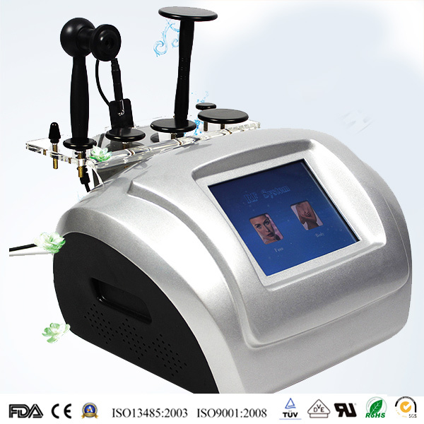 portable rf machine