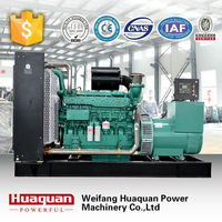 500kw electric power plant price 625 kva diesel genset for sale 500kw generator