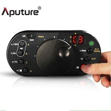 Fashion extendsion camera control on focus, apeture,exposure from Aputure for Canon