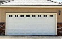 automática seccional Puerta de garaje arriba, hecho en China