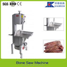12 Months Warranty Bone Saw Machine , Meat Saw Cutting Machine
