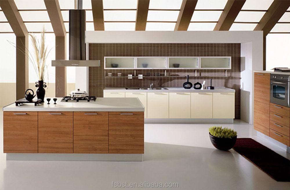 Dise o mueble de planos cocina - Muebles de cocina italianos ...