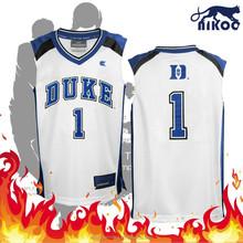 personalized duke ncaa basketball jerseys