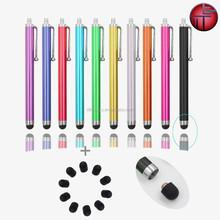 bút mao mạch bút stylus với lời khuyên silicon swarovski bút giá