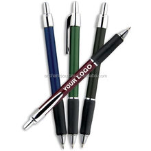 Promotional gift plastic bic ball pen manufacturers