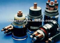 XLPE Insulated PVC Sheathed Marine Power Cable