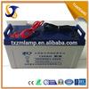 Popular in India solar energy storage gel battery 12v 200ah