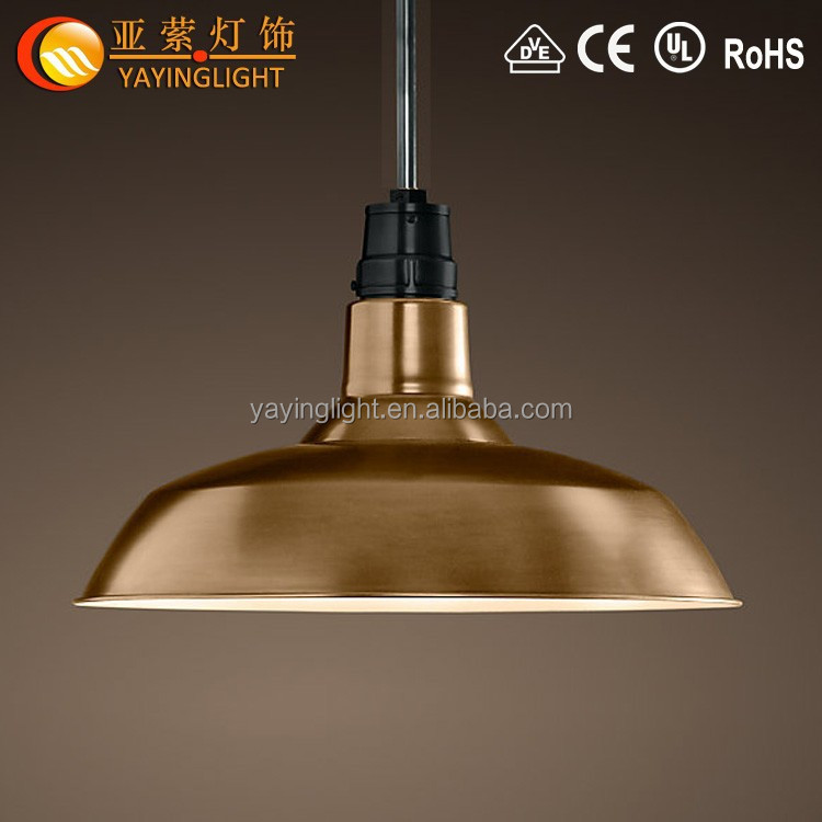 Cheap Industrial Pendant Lighting