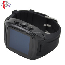 2015 Touch Screen GPS WiFi Bluetooth Wearable Smart Watch Phone, 3G WCDMA Wearable Android Watch Phone