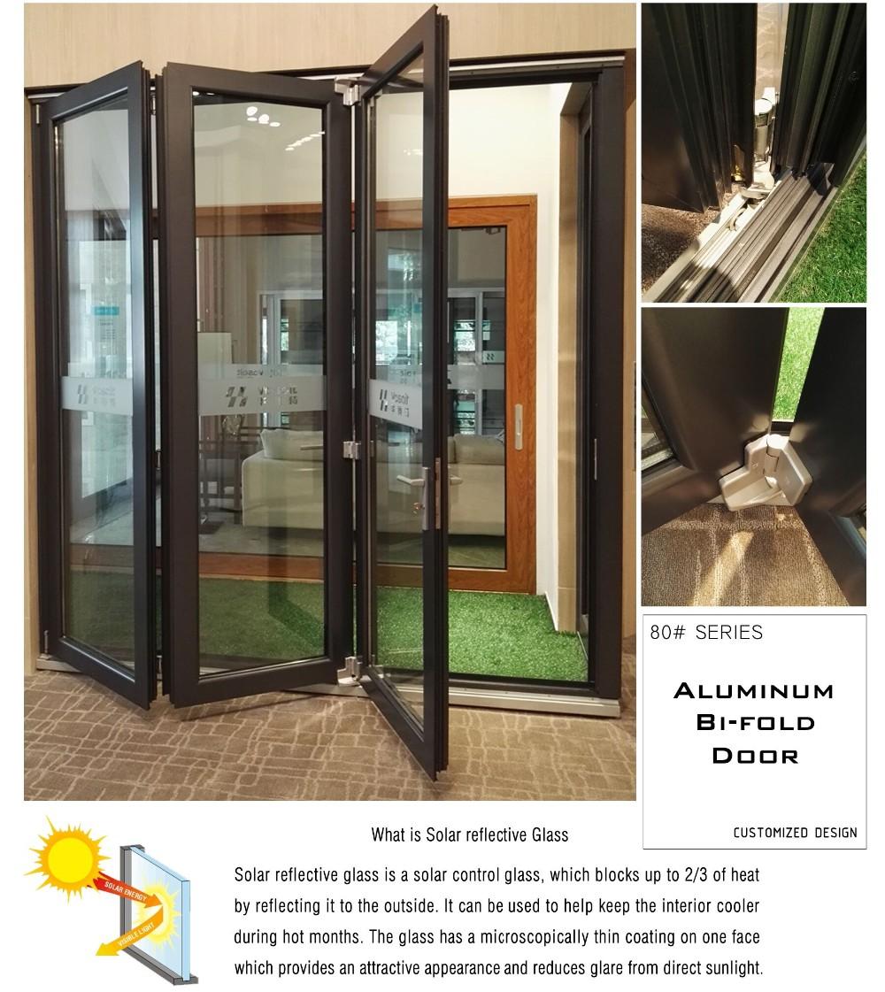 Automatic Sensor Glass Door Aluminum Profile Sliding Windows Buy