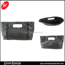 PU mature clutch bag/small bag/special handbag