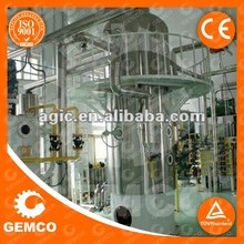 1-200 ton per day eatable vegetable oil refinery plant for sale oil press line on option