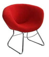 comfortable fabric relax chair