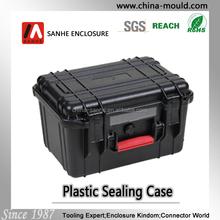 SH45-2 multifunctional plastic equipment case