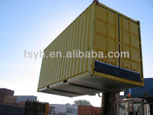 one bedroom one bath log house shipping container homes for living