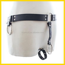 new arrival leather chastity belts for female / woman / girls / ladies / women