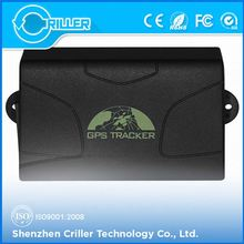 Professional Manufacturer Cheapest Long Time Standlby Real Time TK-104 gps/gprs/gsm vehicle tracker
